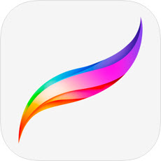 Procreate Pocketapp
